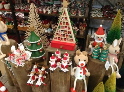 今年のクリスマスは北欧気分♪